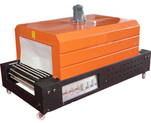 新款热收缩膜机